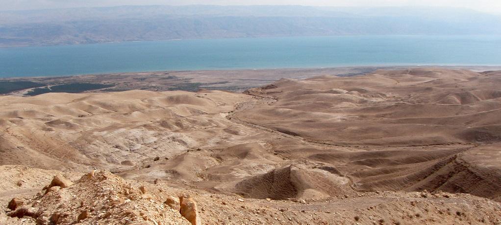 4x4 off road tours: Judean Desert. טיולי גיפים מהחרמון לאילת