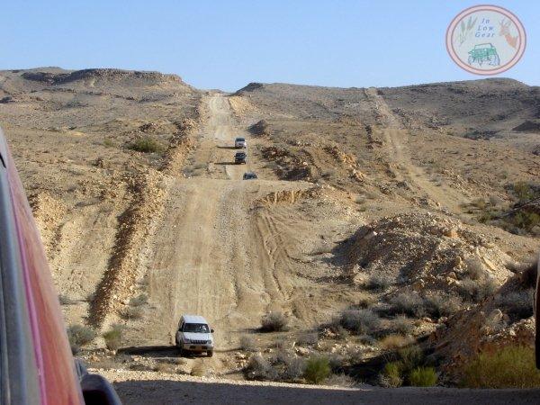Tzir Haneft Ramat Nafha Negev desert jeep tours.