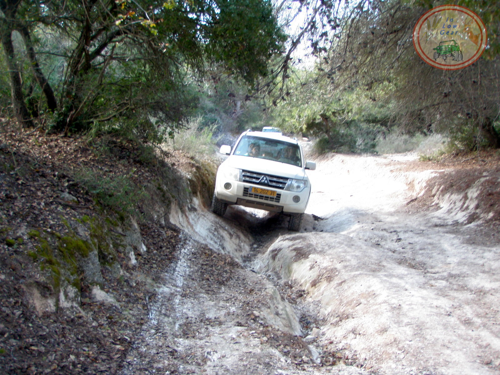 Ramot Menashe jeep tour review. ביקורת, חוות דעת טיולי ג'יפים רמות מנשה
