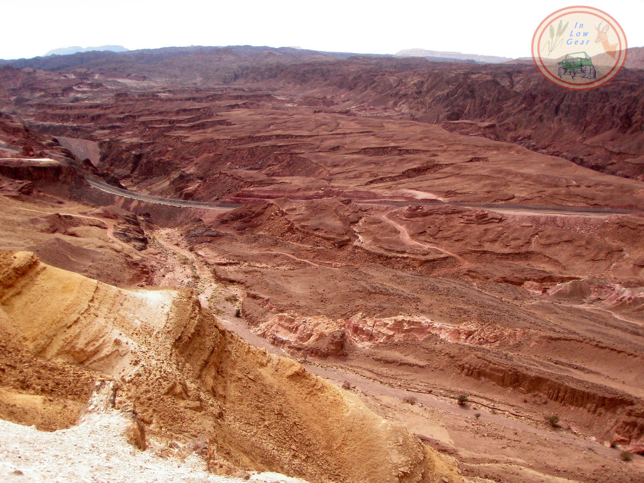 Sini, Wadi Taba סיני, ואדי טאבא