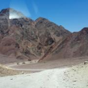 Gallery: Eilat mountains 2.