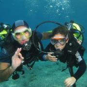 Sea ODT: Diving, Snorkeling and Snuba diving in Israel.
