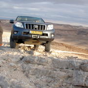 Gallery: Dimona blades off road 4x4 Jeep Tour gallery . סכיני דימונה טיולי ג'יפים