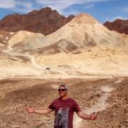 Off road 4x4 tours: Eilat mountains Massif Reserve. טיולי ג'יפים: שמורת מסיף הרי אילת