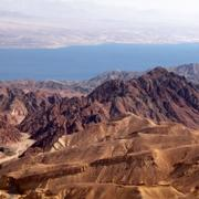 Gallery: Eilat mountains Massif Reserve Jeep Tours.