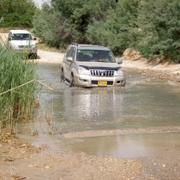 Negev Nahal Grar jeep tours gallery index.